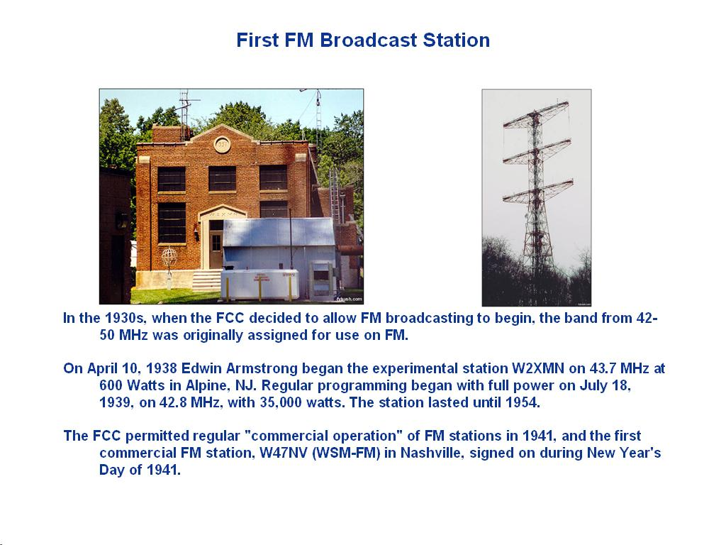 persention about radio station Radio presentation 1 the radio workshop 2 how big is the radio industry 3 community radio 330+ private fm stations all india radio.