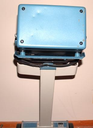 tektronix model 454 150 mhz dual trace oscilloscope. Black Bedroom Furniture Sets. Home Design Ideas