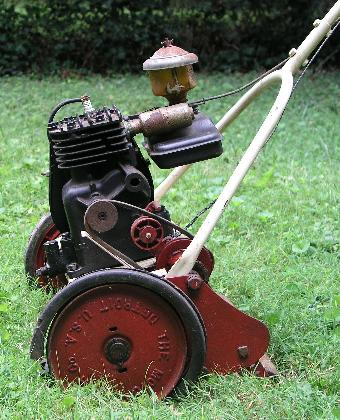 Antique Push Mower Best 2000 Antique Decor Ideas